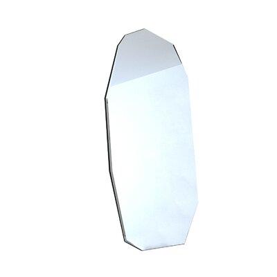 Star International Krystal  Geode Mirror
