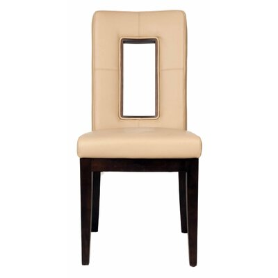 Star International Portico Parsons Chair