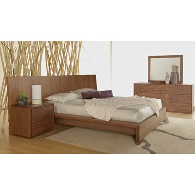 Star International Elements Latitude Platform Bedroom Collection