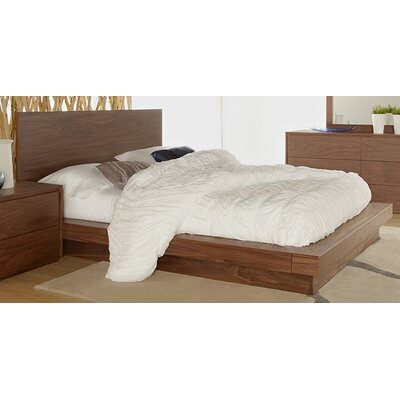 Star International Elements Charter King Platform Bedroom Collection