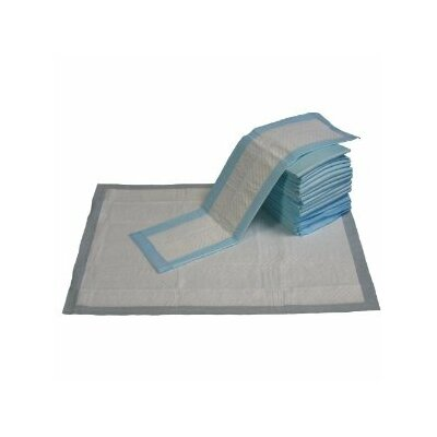 "Go Pet Club 17"" x 23"" Puppy Dog Training Pads"