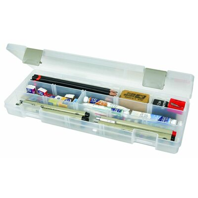 ArtBin Solutions Extra Long Box in Translucent