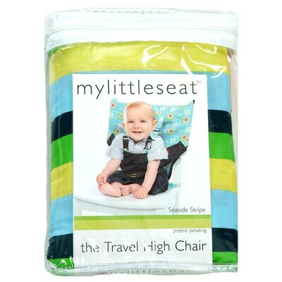 Sale alerts for MyLittleSeat  Travel Hook-On High Chair - Covvet