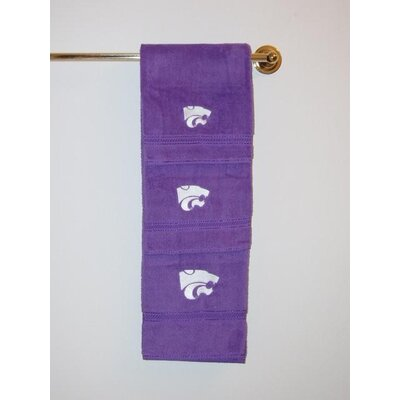 Championship Home Accessories NCAA 3 Piece Bath Towel Set