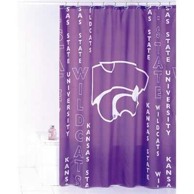 Championship Home Accessories NCAA Shower Curtain