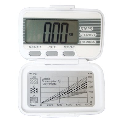 Lifesource Digital Pedometer