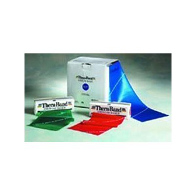 Hygenic Corporation Thera-Band 50 Yard Exercise Band