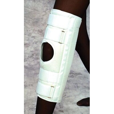 "Scott Specialties 24"" Deluxe Knee Immobilizer"
