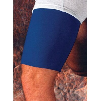 Scott Specialties Neoprene Slip-On Thigh Support
