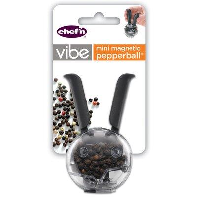 Chef'N Vibe Mini Magnetic PepperBall®