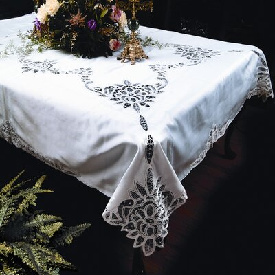Betenburg Lace Design Tablecloth