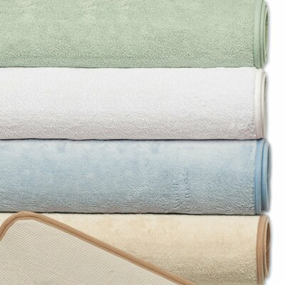 Microfiber Absorbing Bath Mat Bathroom Rug
