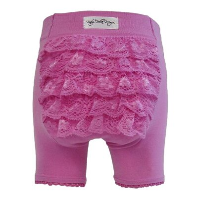 Baby Bella Maya Fancy Frills Cover