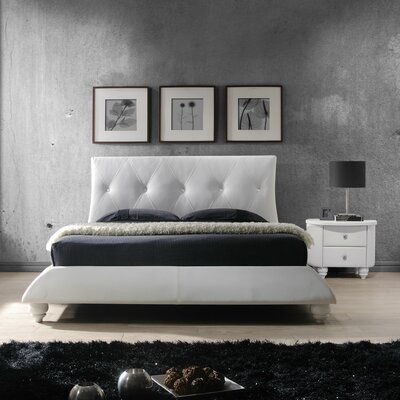 DG Casa Bellagio Platform Bedroom Collection