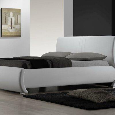 DG Casa Montecito Platform Bed