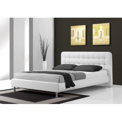 DG Casa Hollywood Platform Bed
