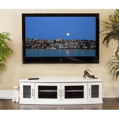"Plateau Newport 62"" Corner TV Stand"