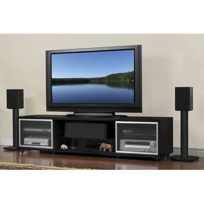 "Plateau SR Series 75"" TV Stand"