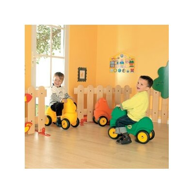 Wesco Wescomobile Push/Scoot Car