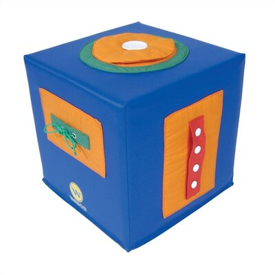 Wesco Development and Activity Cube