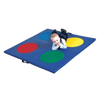 Wesco NA Circles Floor Mat