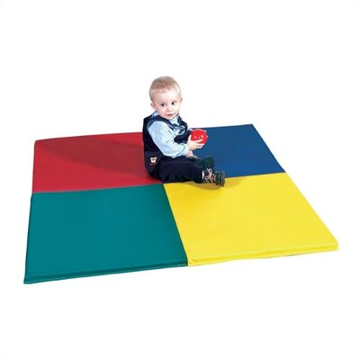 Wesco Colored Floor Mat