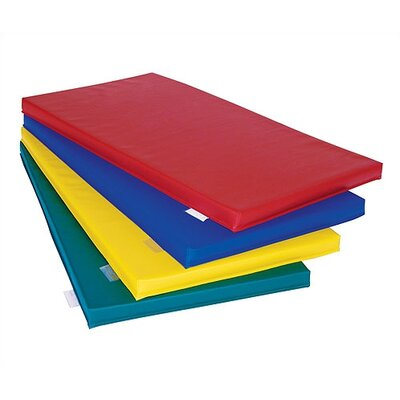 Wesco NA Deluxe Rest Mats (Set of 4)