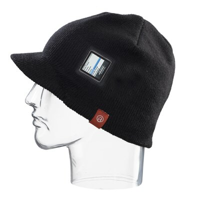 i360 Headphone Hat Beanie for iPod Nano and iPod Shuffle