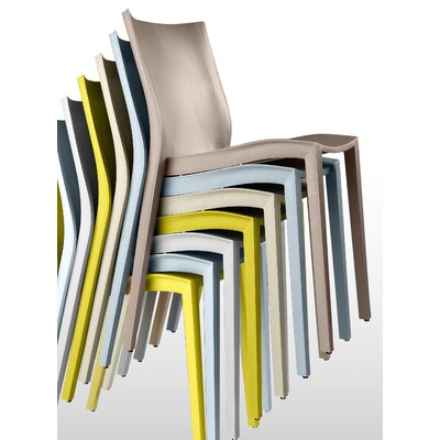 XO Philippe Starck Slick Slick Side Chair