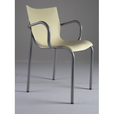 XO Philippe Starck Cheap Chic Arm Chair (Set of 6)