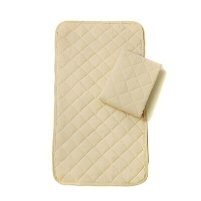 Royal Heritage Home Bassinet Pads (Set of 2)
