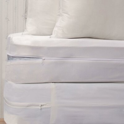 Royal Heritage Home Allersoft Cotton Allergy Relief Bedding Set