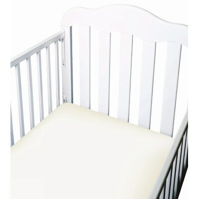 Royal Heritage Home Crib Mattress Cover