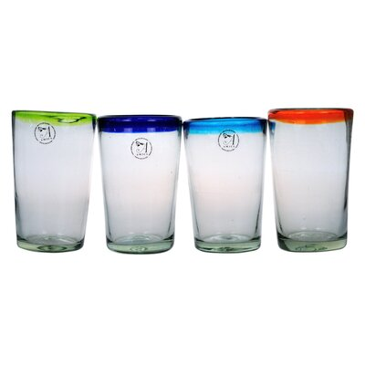 Baja Hiball Glasses (Set of 4)