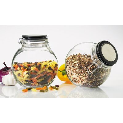 Global Amici Space Saver Jar