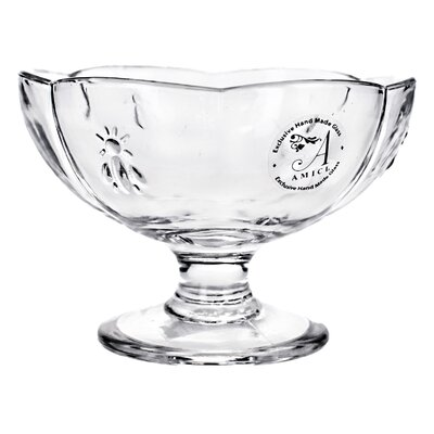 Global Amici Bee Dessert Bowl (Set of 6)