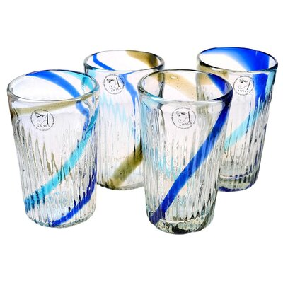 Global Amici Havana Highball Glass (Set of 4)
