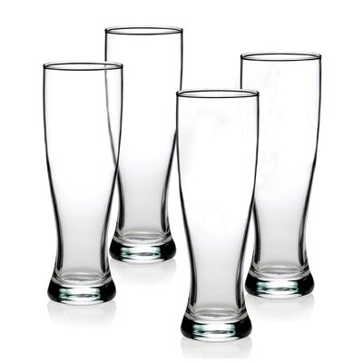 Anchor Hocking Grand Pilsner Barware Set