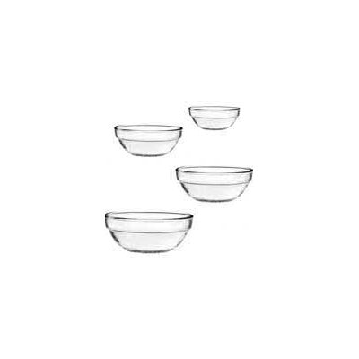 Anchor Hocking Nesting Bowl Set