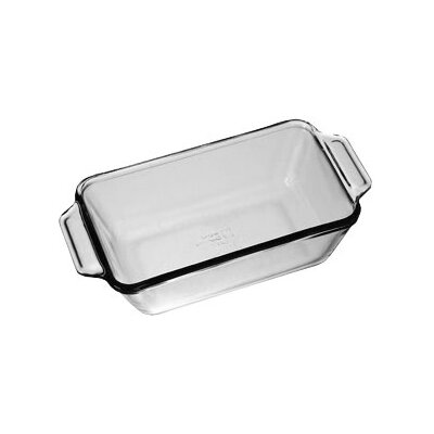 Anchor Hocking 1.5 Qt. Oven Basics Loaf Dish