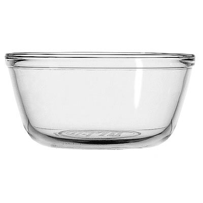 2.5 Quart Crystal Mixing Bowl