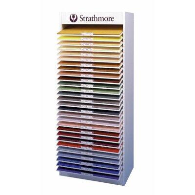 Strathmore Decorative Sheet Stock Permanent Paper Cabinet