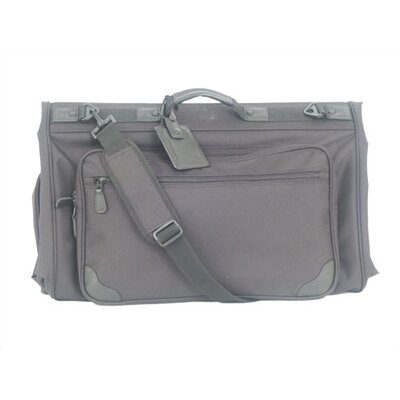 Mercury Luggage Executive Tri-Fold Garment Bag