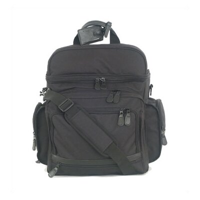 Mercury Luggage Executive Computer Backpack