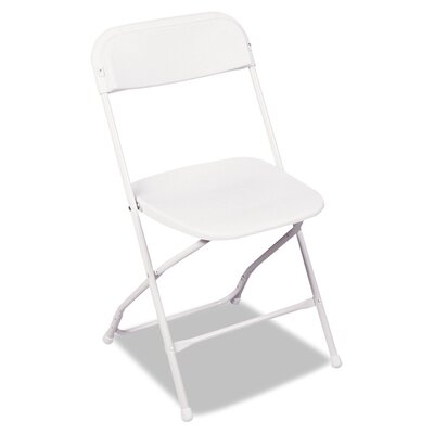 Bridgeport™ Folding Stack Rental Office Chair (Set of 4)