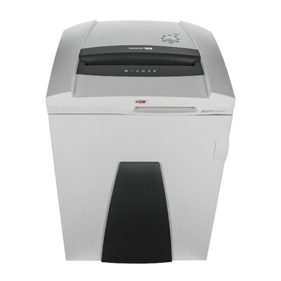 HSM of America,LLC HSM SECURIO P44L6 w/separate OMDD slot, 18-20 sheet, 2500pc/hr., 55 gal. capacity