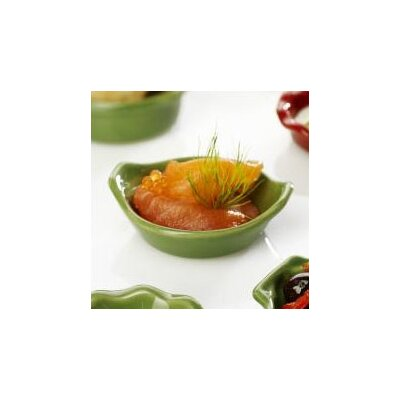 Emile Henry Creme Brulee Miniature Dishes