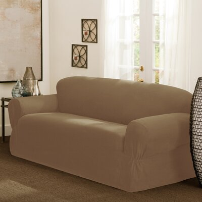 Canvas Sofa Slipcover