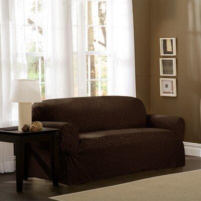 James Leaf Sofa Slipcover