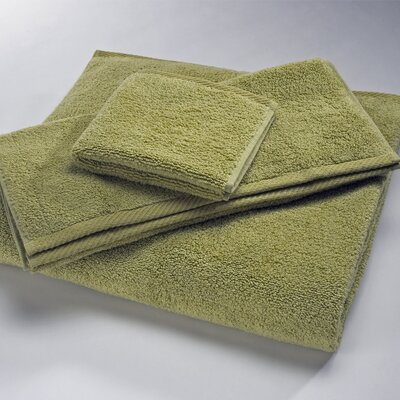 Home Source International Microcotton Luxury 6 Piece Towel Set